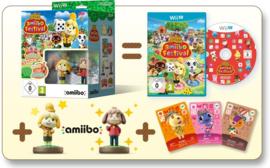 Animal Crossing Amiibo Festival (Nintendo WiiU nieuw)