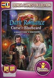 Dark Romance curse of the bluebeard collector's Edition (Pc game nieuw denda)