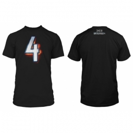 Battlefield 4 T-Shirt NIEUW (Large)