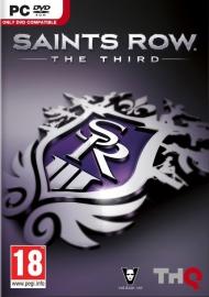 Saints Row the Third (PC nieuw)