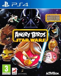 Angry Birds Star Wars (PS4 nieuw)