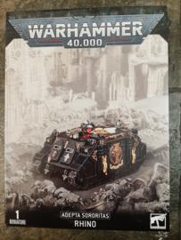 Adepta Sororitas Rhino (Warhammer 40.000 Nieuw)