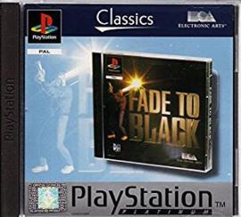 Fade to Black Platinum (ps1 tweedehands game)