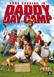 Daddy Day Camp (DVD Nieuw)