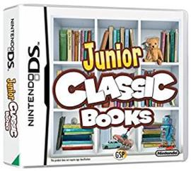 Junior Classic Books (Nintendo DS Nieuw)