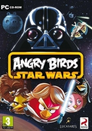 Angry Birds Star Wars (pc nieuw)