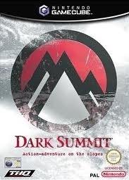 Dark Summit zonder boekje (gamecube used game)