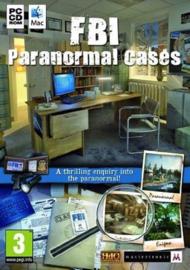 FBI Paranormal Case (PC Game nieuw)