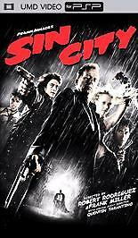 SIn City (psp tweedehands film)