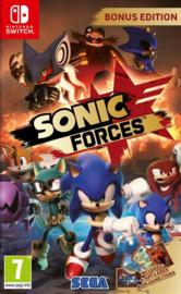 Sonic Forces (Nintendo Switch nieuw)