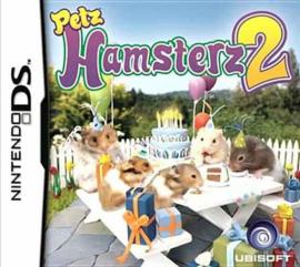 Hamsterz 2 (Nintendo DS nieuw)