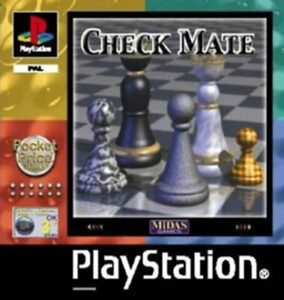Checkmate (PS1 tweedehands game)