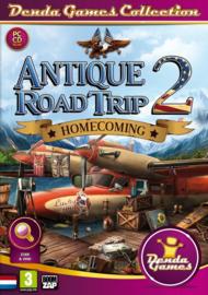 Antique Road Trip 2 Homecoming (PC game nieuw denda)