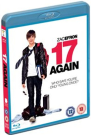 17 Again (Blu-ray tweedehands film)