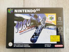 1080 Snowboarding (Nintendo 64 tweedehands game)