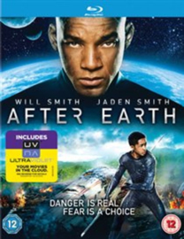 After Earth (Blu-ray tweedehands film)