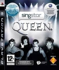Singstar Queen (ps3 nieuw)