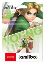 Amiibo Super Smash Bros collection 70 Young Link (Amiibo Nieuw)