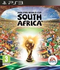 2010 Fifa World Cup South Africa (ps3 used game)