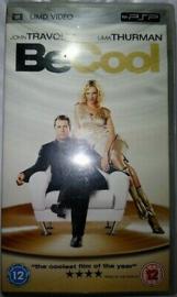 Be Cool BeCool (psp tweedehands film)