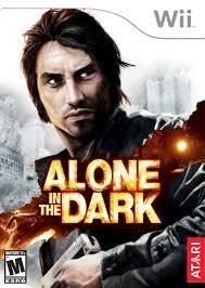 Alone in the Dark (Nintendo wii Nieuw)