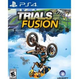 Trials Fusion (ps4 tweedehands game)
