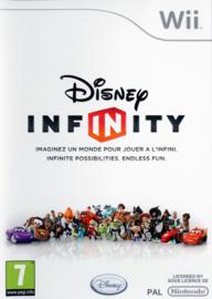 Disney Infinity 1.0 game only (Wii tweedehands game)