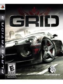 Racedriver GRID (PS3 nieuw)