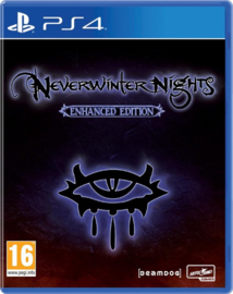 Neverwinter Nights Enhanced Edition (ps4 nieuw)