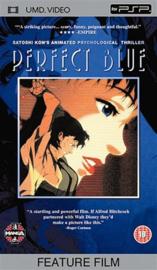 Perfect blue (PSP Tweedehands film)
