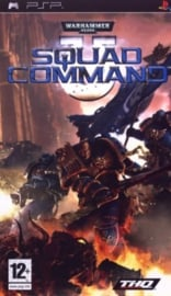Warhammer 40,000 Squad Command (PSP tweedehands game)