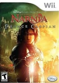 De Kronieken van Narnia Prins Caspian (Wii Used Game)