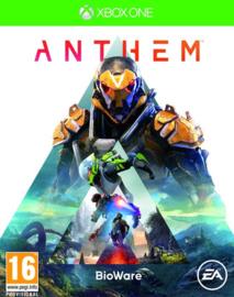Anthem (Xbox One nieuw)
