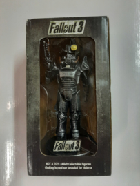 Fallout 3 Brotherhood of Steel Figurine (tweedehands)