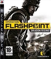 Operation Flashpoint Dragon Rising (ps3 nieuw)