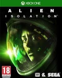 Alien Isolation Nostromo Edition (xbox one tweedehands game)