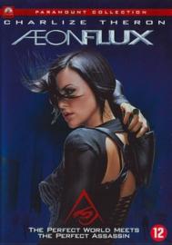 Aeonflux (dvd nieuw)