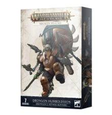 Broken Realms Drongon Humbaldsson (Warhammer Age of Sigmar nieuw)