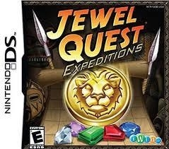 Jewel Quest Expeditions (Nintendo DS tweedehands game)