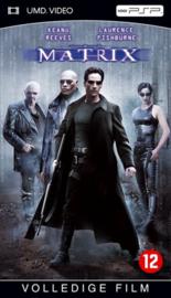 The Matrix (psp nieuw film)