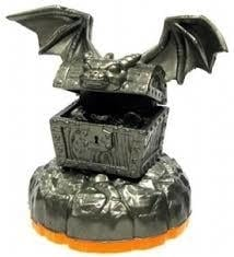Skylanders Giants Hidden Treasure (skylander used)