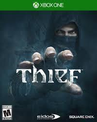 Thief zonder boekje (xbox one tweedehands game)