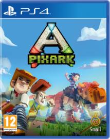 Pixark (ps4 nieuw)
