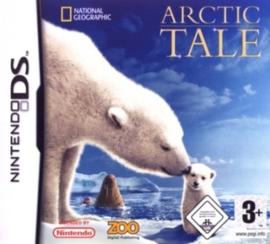 Arctic Tale (DS tweedehands game)