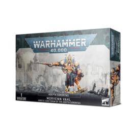 Adepta Sororitas Morvenn Vahl (Warhammer 40.000 Nieuw)