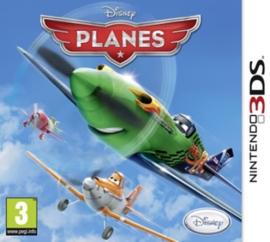 Disney Planes (Nintendo 3DS nieuw)