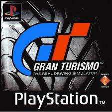 Gran Turismo (PS1 tweedehands game)