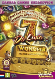 7 Wonders of the Ancient World (pc game nieuw denda)