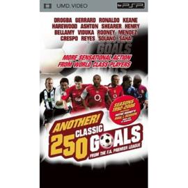 Another 250 Classic Goals (PSP tweedehands film)