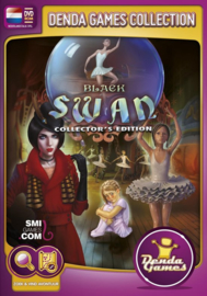 Black Swan Collector's Edition (PC game nieuw denda)
